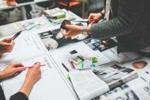 クリエイティブになるオフィスデザインに必要なバイオフィリックデザイン