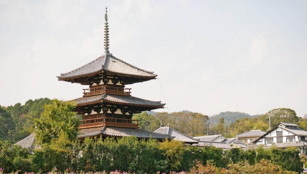 建築で多く使用される木材「桧」