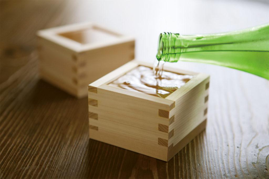 日本伝統の道具「枡」の歴史を探ってみよう